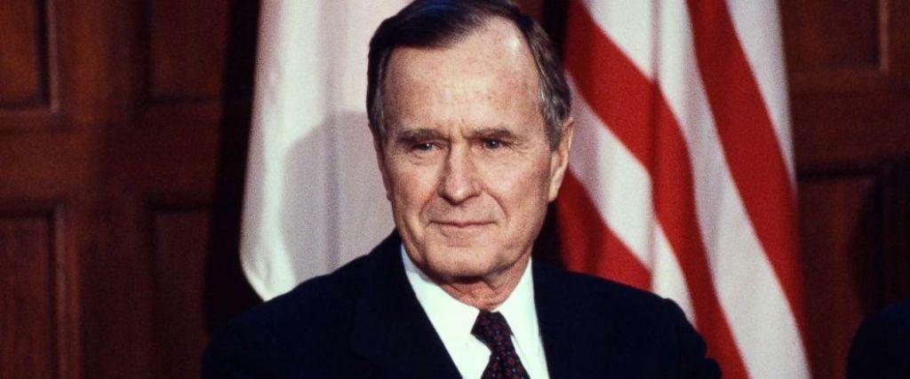 Shuhet në moshën 94 vjeçare, ish-presidenti i SHBA, George H.W. Bush