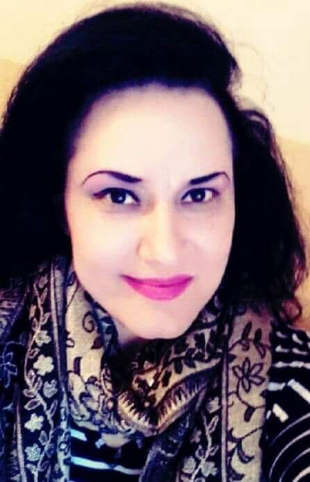 Poezi nga Rovena Shuteriqi