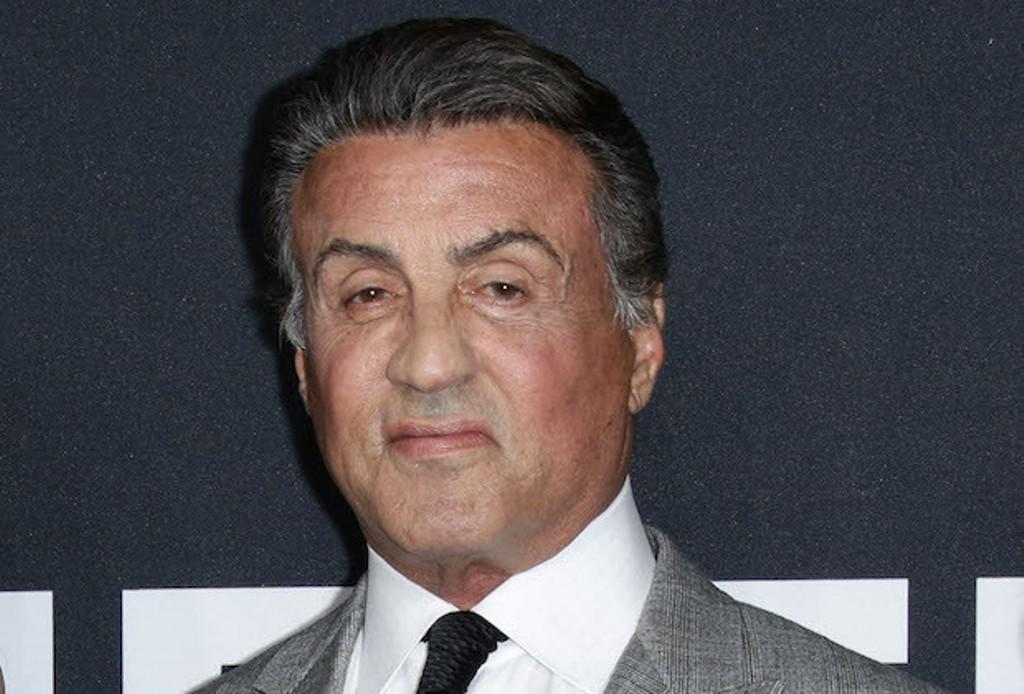 Silvester Stallone heq dorezat e Rocky Balboa-s
