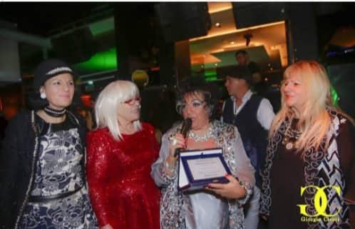 Vitore Stefa, Cota Luna dhe Fadile Skendaj marrin pjesë në Ceremoninë e Sozive