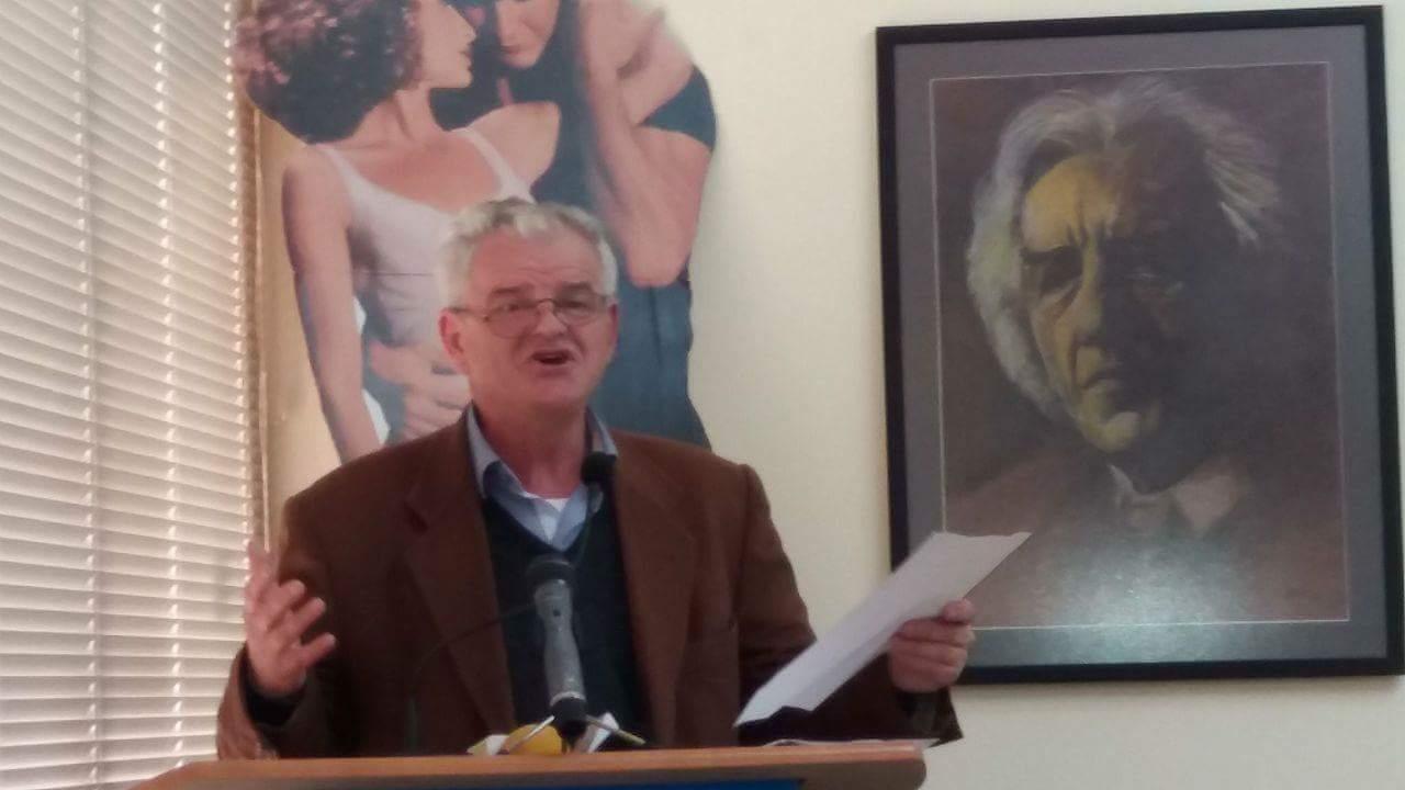 Antiepitaf-Interpretim poetik frymëzuar nga humanistja Nermin Vlora Falaschi