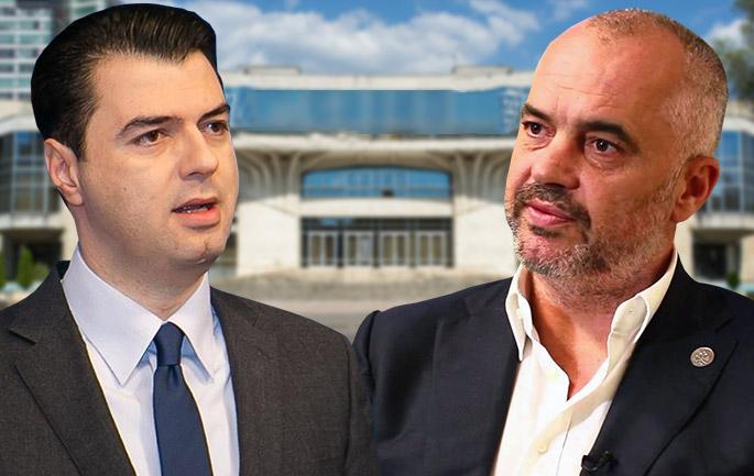 E turpshme, maskarad ndaj popullit shqiptar