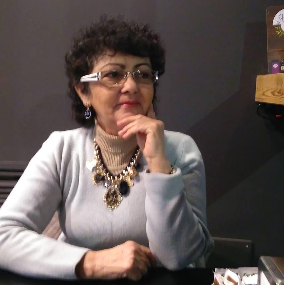 Poezi nga Lela Qejvani