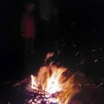 Zjarri pagan