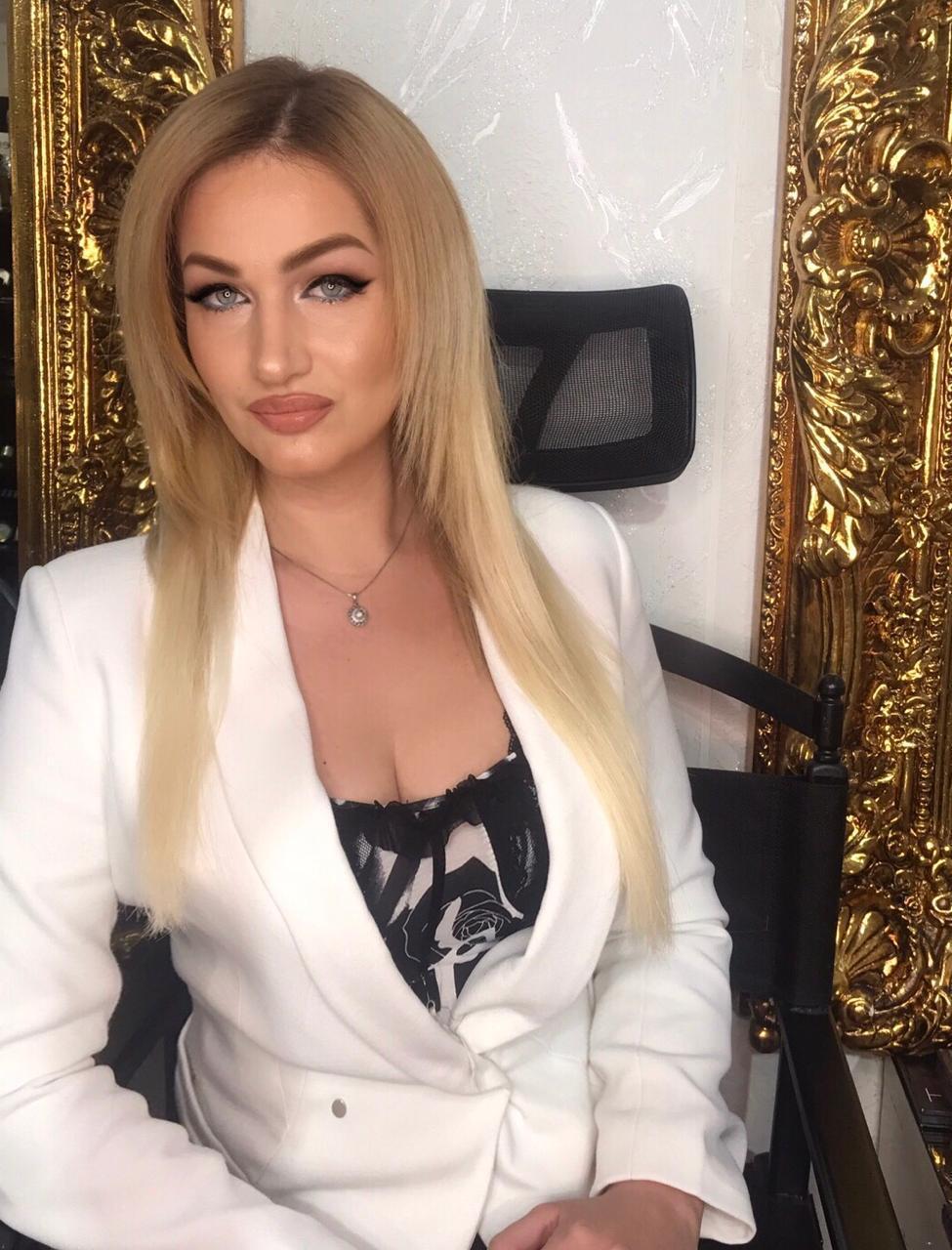 Avokatja Albana Jeminaj: Të jesh avokate do të thotë përgjegjësi e madhe dhe ndershmëri profesionale